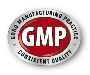 FDA cGMP Guaranteed