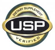 USP Verified