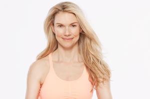 Yoga Kristin McGee - MCT Lean