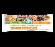 Transformation-Cashew Butter